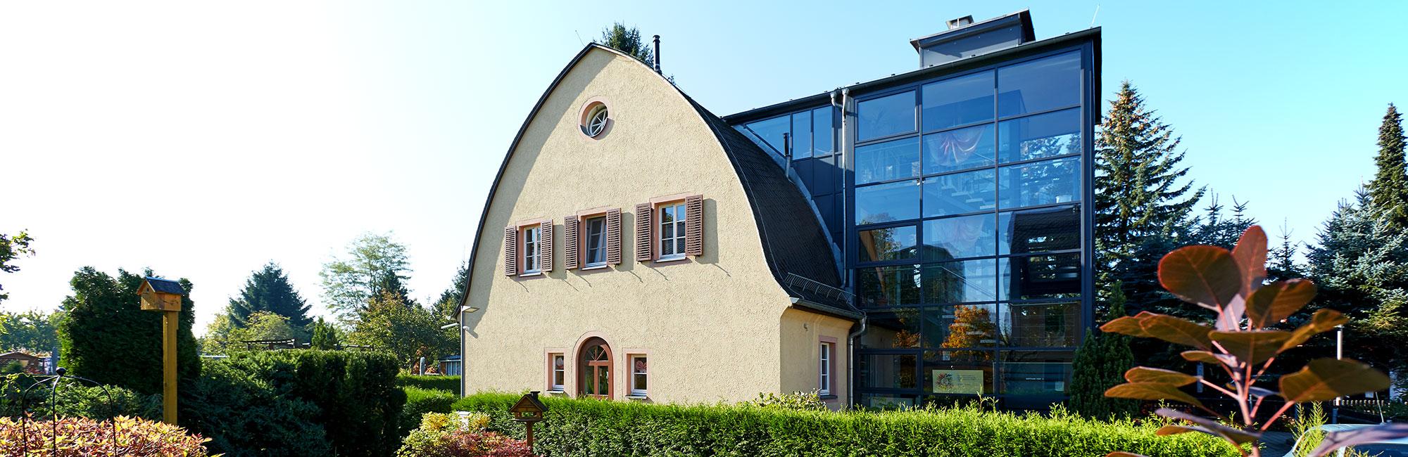 Elternverein krebskranker Kinder e. V. Chemnitz